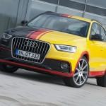 Audi Q3 by MTM
