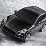 Porsche Cayenne by Project Kahn