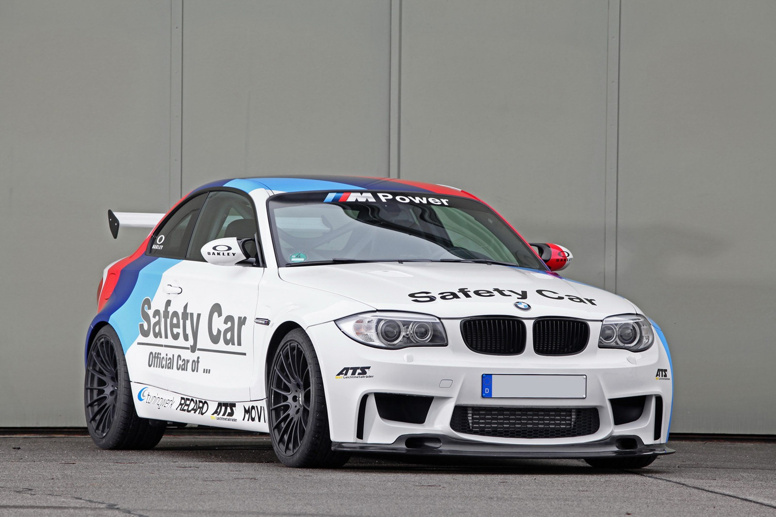 BMW 1M Coupe RS by Tuningwerk