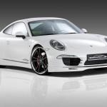 Porsche 911 SP91-R by SpeedART