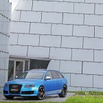 Audi RS6 Avant by Fostla and MTM