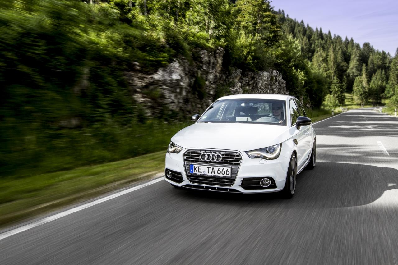 Audi A1 Sportback by ABT Sportsline
