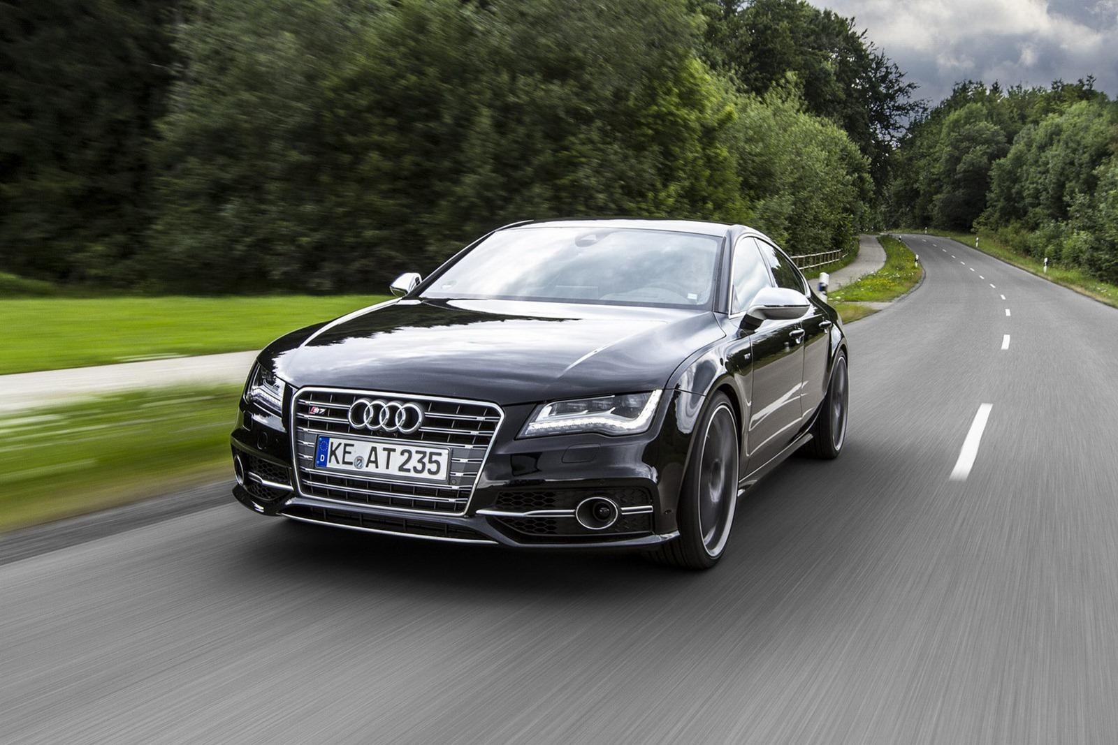 Audi S7 Sportback by ABT Sportsline