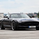 Mercedes SLS AMG Roadster by VATH