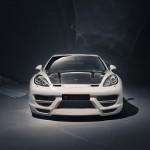 Porsche Panamera by Hamann
