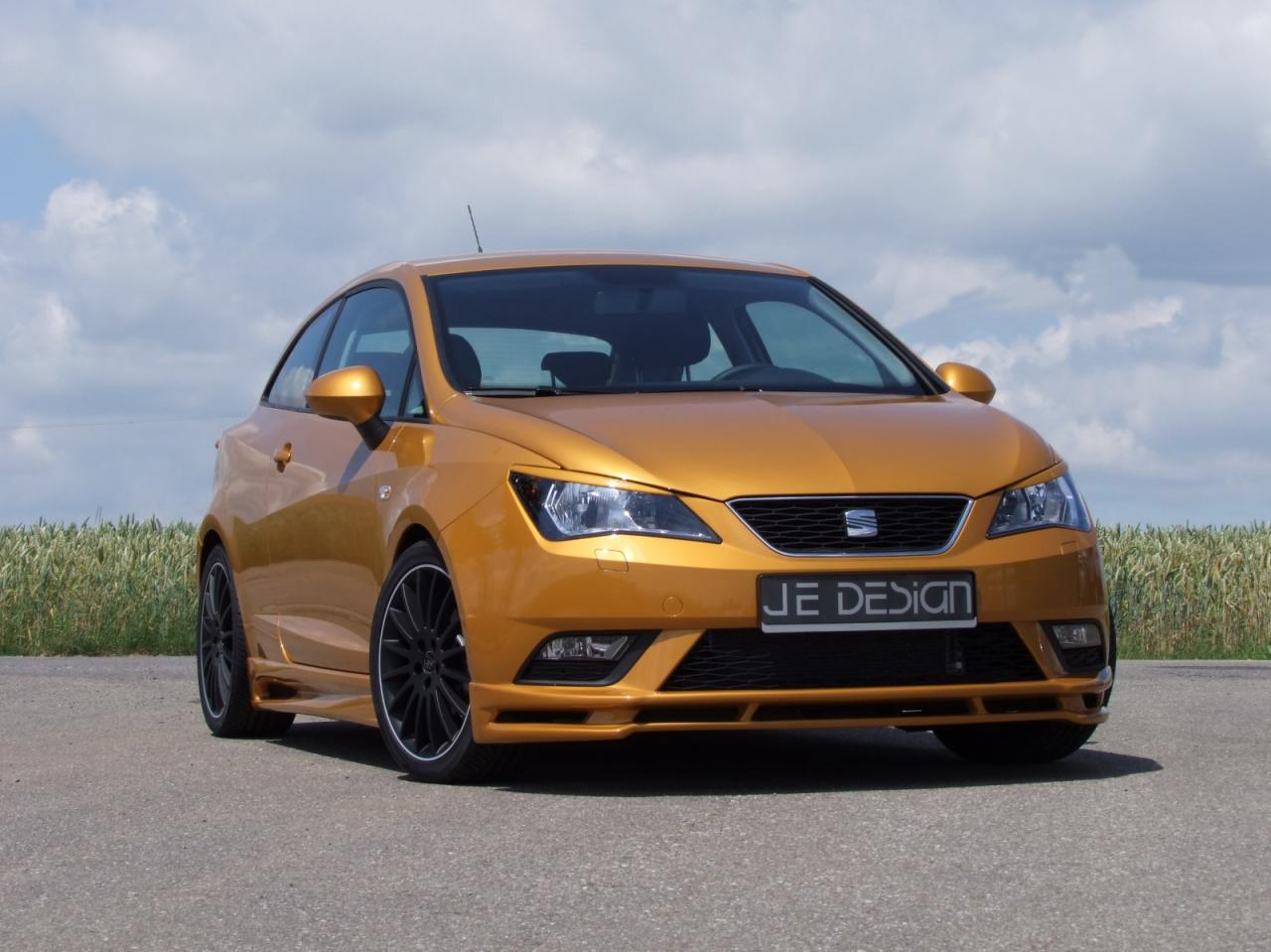 je design reveals seat ibiza tuning carz tuning. Black Bedroom Furniture Sets. Home Design Ideas