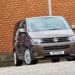 Volkswagen T5 van by Hartmann