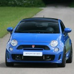 Fiat 500 Sportster by G-Tech