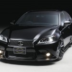 Lexus GS F Sport by Wald International