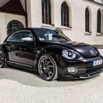 Volkswagen Beetle by ABT Sportsline