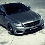 Mercedes CLS 63 AMG Yachting Edition by Kicherer