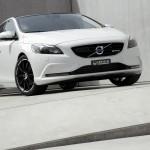Volvo V40 by Heico Sportiv