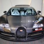 Mansory Bugatti Veyron Vincero