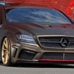 Mercedes Benz CLS Fostla
