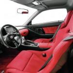 2012 Honda NSX Modified