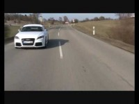 Audi TT-RS gets 472hp from MTM