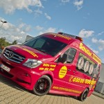 Mercedes Sprinter by Hartman