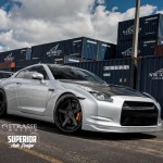 Nissan GT-R by Superior Auto Design