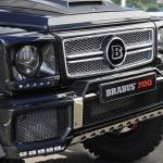 Brabus B63S 700