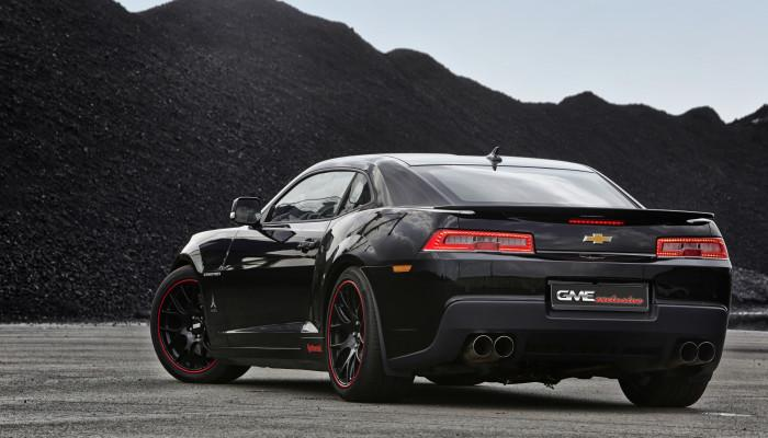 Chevrolet Camaro SS by GME Exclusive