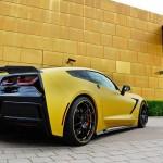 Chevrolet Corvette C7 Stingray by GeirgerCars