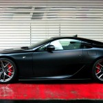 Lexus LFA by Office-K
