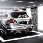 Porsche Cayenne by CT Exclusive