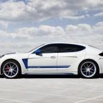 Porsche Panamera by TopCar