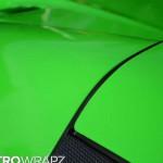 Ferrari 458 Spider by MetroWrapz