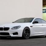 Vorsteiner F13 BMW M6 by EAS