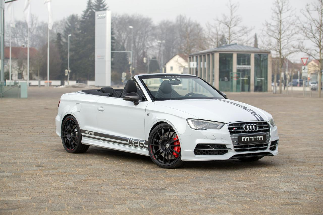 audi s3 cabrio by mtm carz tuning. Black Bedroom Furniture Sets. Home Design Ideas