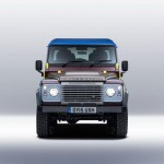 Land Rover Defender by Paul Smith