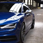 2015 Audi S7 RS Quattro on ADV.1 Wheels