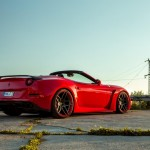 Ferrari California T N-Largo by Novitec Rosso