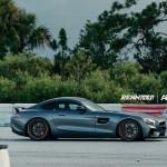 Mercedes AMG GT by RENNtech