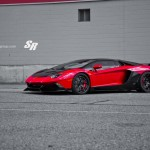 Lamborghini Aventador Liberty Walk by SR Auto Group