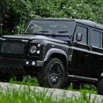 Land Rover Defender 7 Seater by Kahn Design