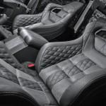Land Rover Defender 7 Seater by Kahn Design
