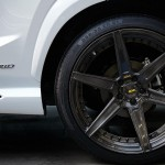 Lexus NX by ProDrive