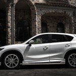 Mazda CX-5 by Rowen Japan