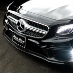 Mercedes-Benz S-Class Coupe by Wald International