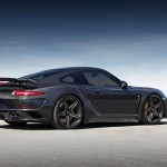 Porsche 911 Turbo Stinger GTR Carbon Edition by TopCar