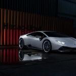 Torado Lamborghini Huracan by Novitec Group