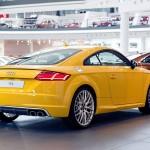 Audi TTS Exclusive