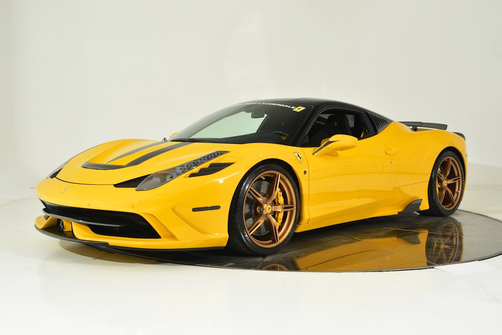 ferrari 458 speciale by novitec rosso carz tuning. Black Bedroom Furniture Sets. Home Design Ideas