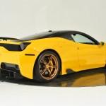 Ferrari 458 Speciale by Novitec Rosso