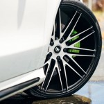 Mercedes-Benz CLA 250 by MC Customs