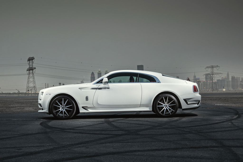 rolls royce wraith by ares performance carz tuning. Black Bedroom Furniture Sets. Home Design Ideas