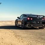 Nissan GT-R by Vorsteiner