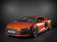 Exquisite Audi R8 by HplusB Design